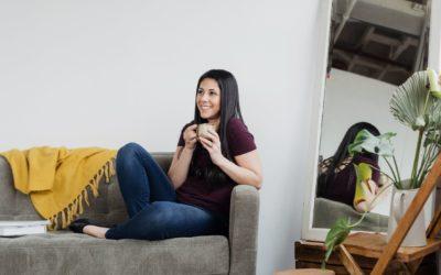 Le confort de vie moderne d'un logement neuf