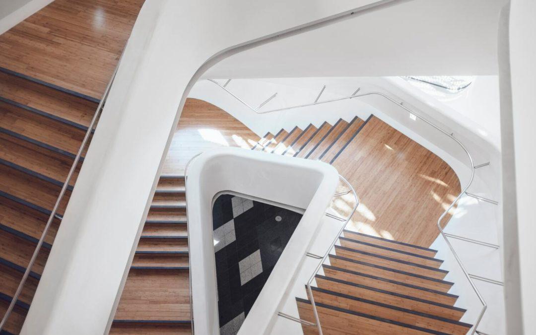 Choisir le rez-de-chaussée ou l'étage pour votre résidence principale