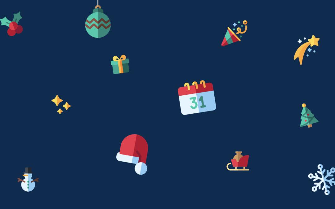 Fiducim vous souhaite de joyeuses fêtes !